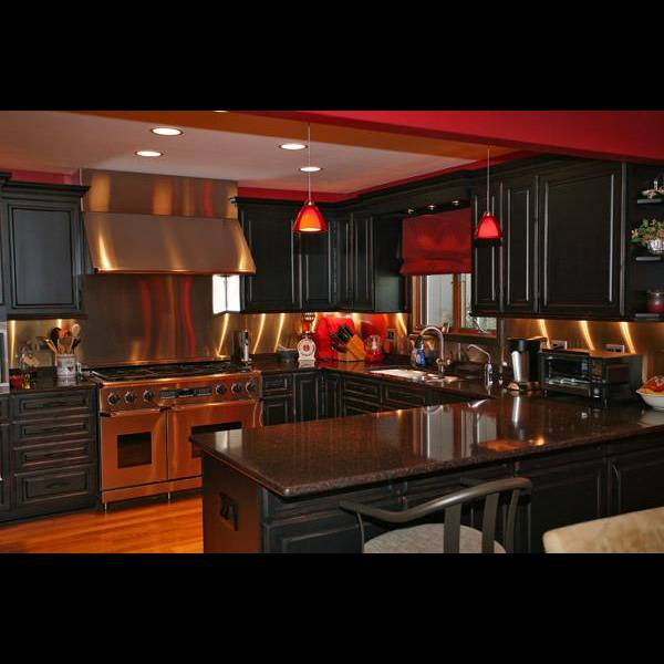 Gallery of our work :: The Bath Works - Bath and kitchen remodeling ...